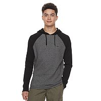Men's Vans Pieced Out Thermal Hoodie