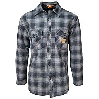 Men's Dickies Heavy Weight Bonded Jacket Shirt