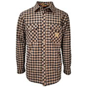 Men's Dickies Heavy Weight Bonded Jacket Shirt