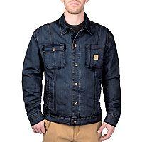 Men's Dickies Vintage Denim Jacket
