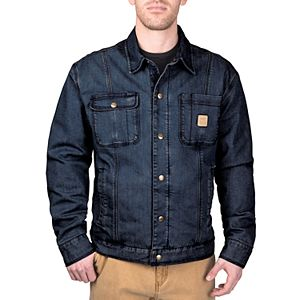 Men's Walls Westbrook Vintage Denim Jacket