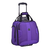 Delsey Sky Max Wheeled Underseater Luggage