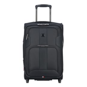 Delsey Sky Max 21-Inch Wheeled Carry-On Luggage