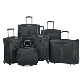 Delsey Sky Max Wheeled Luggage