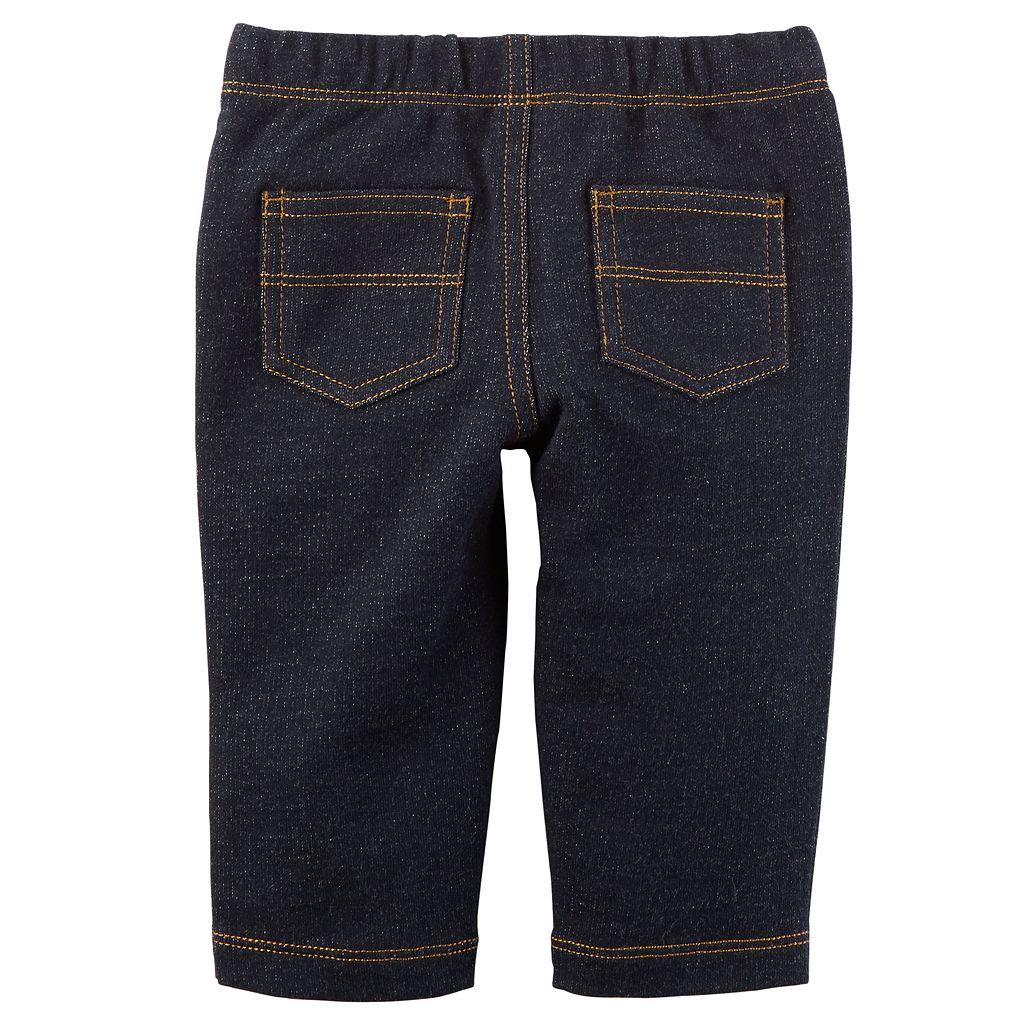 Baby Boy Carter's 3-pc. Truck Jacket, Bodysuit, & Pants Set