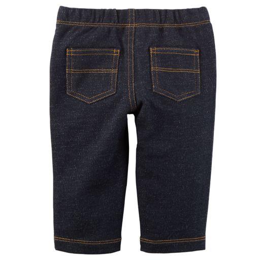 Baby Boy Carter's 3-pc. Sports Jacket, Bodysuit, & Pants Set