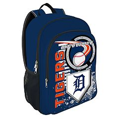 Northwest Detroit Tigers Accelerator Backpack