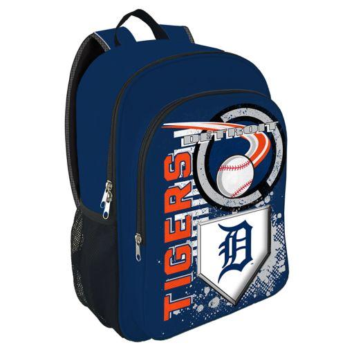 Northwest Detroit Tigers Accelerator Backpack