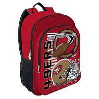 Northwest San Francisco 49ers Accelerator Backpack