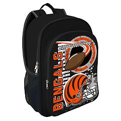 Northwest Cincinnati Bengals Accelerator Backpack