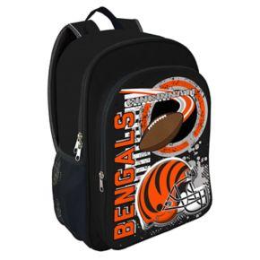 Northwest Cincinnati Bengals Accelerator Backpack