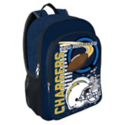 Northwest Los Angeles Chargers Accelerator Backpack