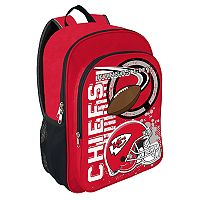 Northwest Kansas City Chiefs Accelerator Backpack