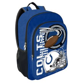 Northwest Indianapolis Colts Accelerator Backpack
