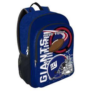 Northwest New York Giants Accelerator Backpack