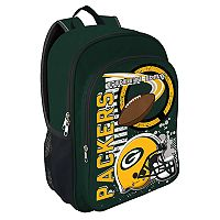 Northwest Green Bay Packers Accelerator Backpack