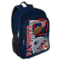 Northwest New England Patriots Accelerator Backpack