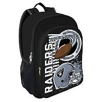 Northwest Oakland Raiders Accelerator Backpack