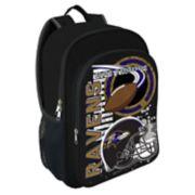 Northwest Baltimore Ravens Accelerator Backpack