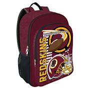Northwest Washington Redskins Accelerator Backpack
