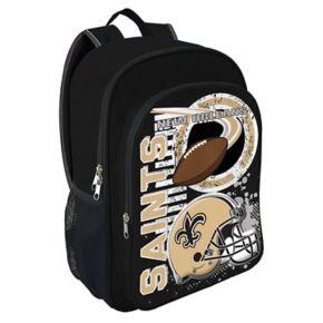 Northwest New Orleans Saints Accelerator Backpack