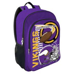 Northwest Minnesota Vikings Accelerator Backpack