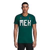 Men's adidas Mexico FIFA Tee