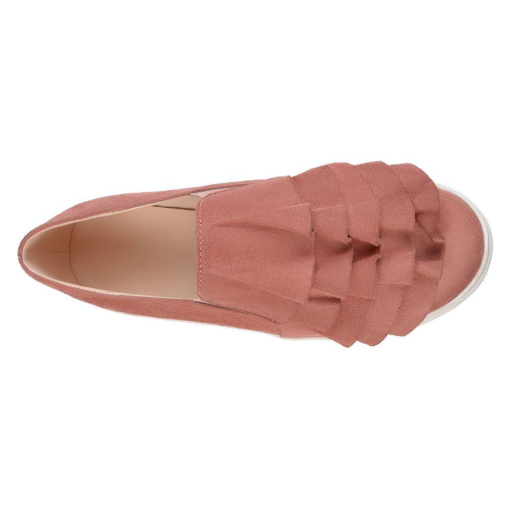Journee Collection Glint Women's Sneakers