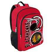 Northwest Chicago Blackhawks Accelerator Backpack