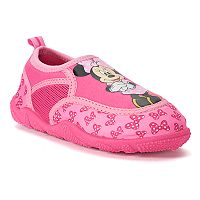 Disney Minnie Mouse Toddler Girls' Water Shoes