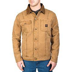 Men's Dickies Vintage Moto Jacket