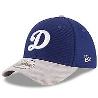 Adult New Era Los Angeles Dodgers Classic Flex-Fit Cap