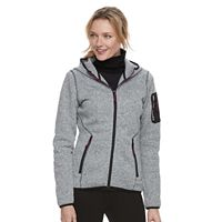 Women's Halitech Hooded Active Knit Jacket