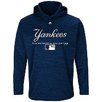 Men's Majestic New York Yankees Hoodie