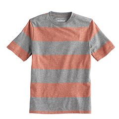 Boys 8-20 Urban Pipeline® Striped Tee