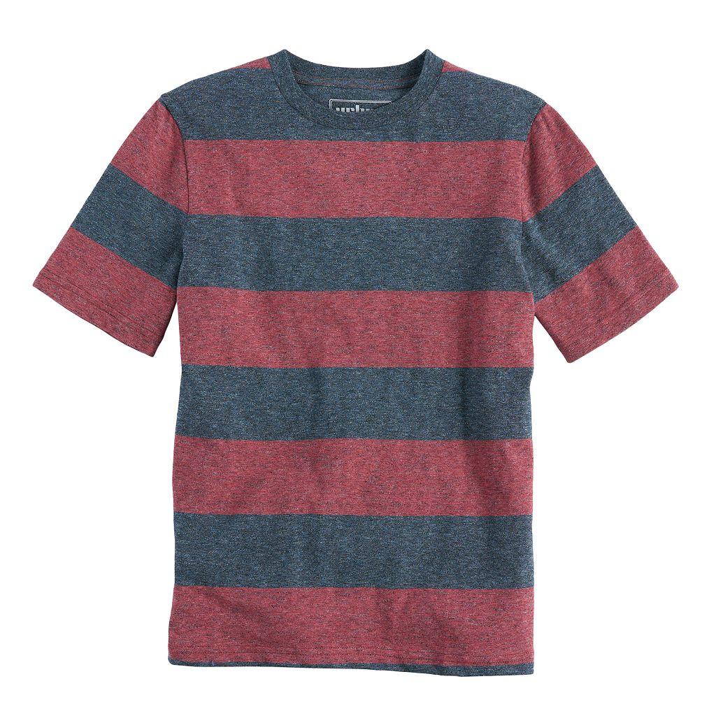 Boys 8-20 Urban Pipeline® Striped Tee
