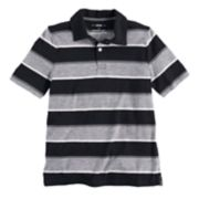 Boys 8-20 Urban Pipeline? Striped Polo