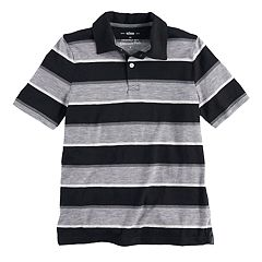 Boys 8-20 Urban Pipeline™ Striped Polo