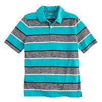 Boys 8-20 Urban Pipeline® Striped Polo