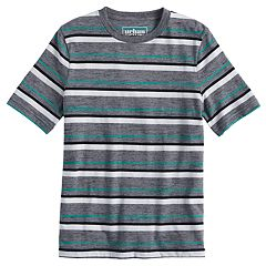 Boys 8-20 Urban Pipeline™ Short Sleeve Crew Tee