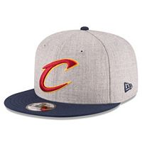 Adult New Era Cleveland Cavaliers 9FIFTY Adjustable Cap