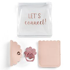 LC Lauren Conrad 'Let's Connect' Phone Kit