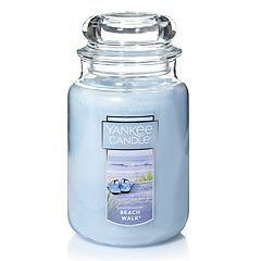 Yankee Candle Beach Walk 22-oz. Candle Jar