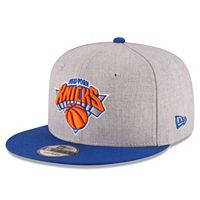 Adult New Era New York Knicks 9FIFTY Adjustable Cap