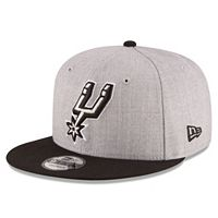 Adult New Era San Antonio Spurs 9FIFTY Adjustable Cap