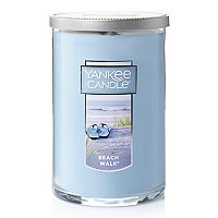 Yankee Candle Beach Walk 22-oz. 2-Wick Candle Jar