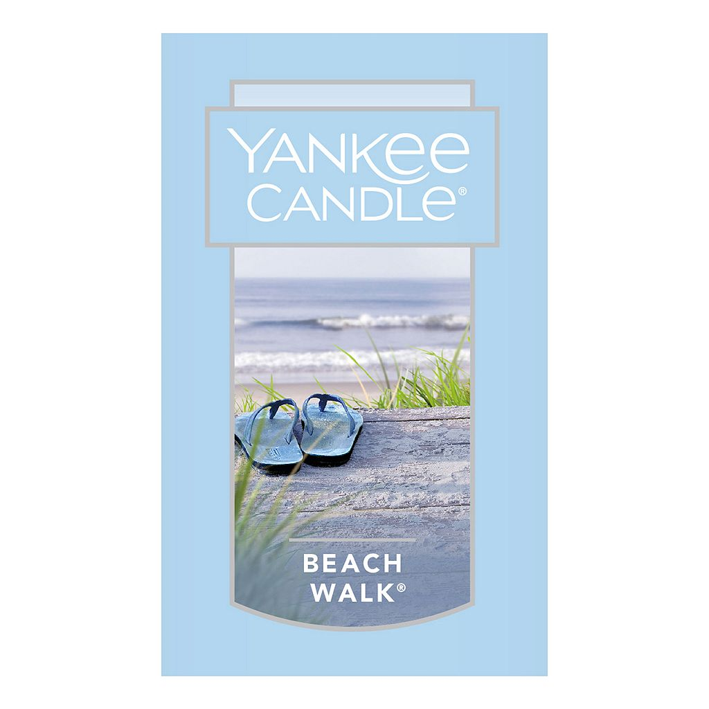 Yankee Candle Beach Walk 22-oz. 2-Wick Candle Jar