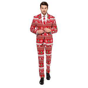 5577e56b3e2 Women s OppoSuits Holiday Jacket   Skirt Set