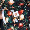 Men's OppoSuits Slim-Fit Holiday Novelty Suit & Tie Set