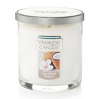 Yankee Candle Coconut Beach 7-oz. Candle Jar